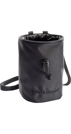 Black Diamond Mojo Chalkbag S-M Black